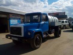 ГАЗ 3307. Продам Ассенизатор газ-3307