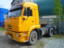 Камаз 65116. -62 2008, 11 800 куб. см., 30 000 кг.