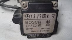 Датчик температуры охлаждающей жидкости. Mercedes-Benz E-Class, W210