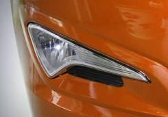 Фара противотуманная. Hyundai Solaris, RB Двигатели: G4FA, G4FC