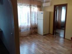 2-комнатная, улица Краснореченская 40а. Индустриальный, частное лицо, 44 кв.м. Комната