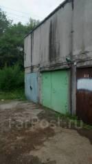 Гаражи капитальные. улица Кулибина 2, р-н Центральный, 25 кв.м., электричество, подвал.