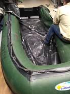 Ремонт лодок