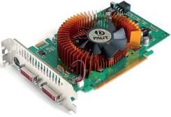 Видеокарта Palit PCI-E GF 8600GTS Sonic 256Mb (128bit)