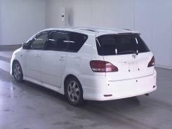 Крышка подушки безопасности. Toyota Ipsum, ACM21, ACM26 Toyota Picnic Verso, CLM20, ACM20 Toyota Avensis Verso, ACM20, CLM20 Двигатели: 2AZFE, 1AZFE...