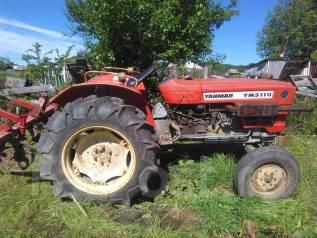 Yanmar. Продам трактор, 23 куб. см.