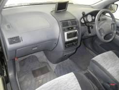 Крышка подушки безопасности. Toyota Ipsum, SXM10, SXM15, CXM10 Toyota Gaia, SXM10, CXM10, SXM15 Toyota Picnic, SXM10, CXM10 Двигатели: 3CTE, 3SFE