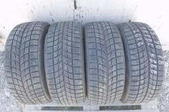 Bridgestone Blizzak WS-60. Всесезонные, 2010 год, износ: 5%, 4 шт