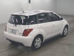 Крышка подушки безопасности. Toyota ist, NCP65, NCP61, NCP60 Двигатели: 1NZFE, 2NZFE