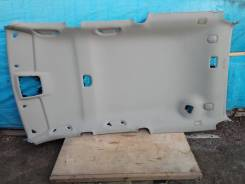 Обшивка потолка. Subaru Legacy, BP5 Двигатель EJ20X