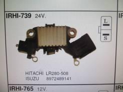 Реле генератора. Hitachi Isuzu