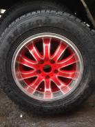 Dunlop Grandtrek ST1. Всесезонные, 2014 год, износ: 30%, 1 шт