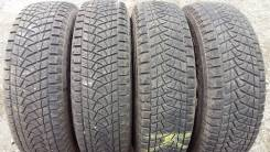 Bridgestone Blizzak DM-Z3. Всесезонные, 2011 год, износ: 20%, 4 шт