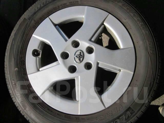 "Toyota. 6.0x15"", 5x100.00, ET45"