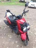 Honda Dio. 125 куб. см., исправен, без птс, с пробегом