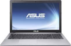 "Asus X550CC-XO781H. 15.6"", 2,0ГГц, ОЗУ 6144 МБ, диск 500 Гб, WiFi, Bluetooth, аккумулятор на 4 ч."