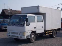 JBC. Хороший, свежий, надежный грузовик по самой доступной цене., 3 000 куб. см., 2 000 кг.