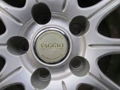 VAGGIO. 6.5x16, 5x114.30, ET48