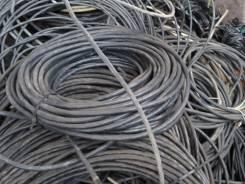 Куплю б/у проводку, кабель и их обрезки.