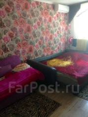 1-комнатная, Ленинградская. УВВАКУ, частное лицо, 32 кв.м. Интерьер