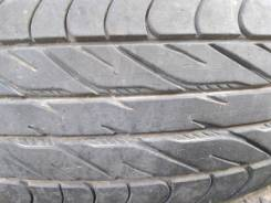 Dunlop Eco EC 201. Летние, 2012 год, износ: 10%, 4 шт