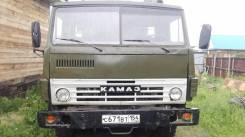 Камаз 5320. Продам КамАЗ 5320 Обмен на снегоход, 8 000 куб. см., 8 000 кг.