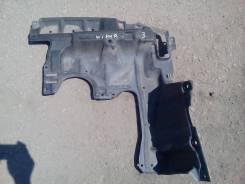 Защита двигателя. Toyota Wish, ZNE10, ZNE10G Двигатель 1ZZFE