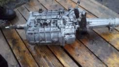 Механическая коробка переключения передач. ГАЗ 3110 Волга Двигатель GAZ560