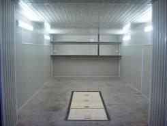 Ремонт гаражей , домов , отделка , кровля .