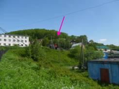 Земельный участок ул. Чапаева 32. 500 кв.м., собственность, электричество, вода, от частного лица (собственник)