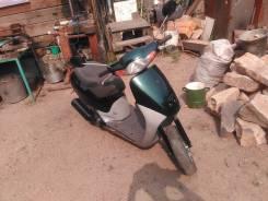 Honda Dio Fit. 50 куб. см., исправен, птс, с пробегом