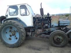 ЮМЗ 6АЛ. Трактор , 3 780 куб. см.