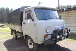 УАЗ 33036. Продам 2, 2 900 куб. см., 1 500 кг.