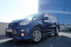 Toyota RAV4. автомат, 4wd, 2.0 (152 л.с.), бензин, 186 тыс. км