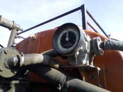 Урал. 5557 Бензовоз, 12 000 куб. см., 7 000 кг.