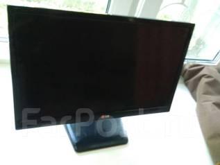 """LG. 17"""" (43 см), технология LED"""