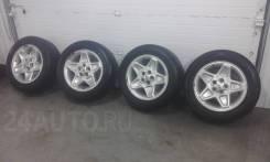 Колеса Range Rover 255/55/18 лето 5/120. 8.5x18 5x120.00