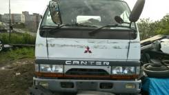 Кабина. Mitsubishi Canter, FB501 Двигатель 4M40