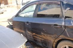 Дверь боковая. Subaru Impreza, GH3, GH, GH2, GE, GE7, GE6, GH8, GH7, GH6, GE3, GE2