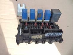 Блок предохранителей салона. Nissan Wingroad, WFY11 Двигатель QG15DE