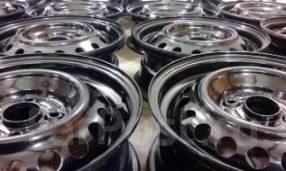 Летний комплект колес CRV TOYO Tranpath MPZ 2015г. 205/70R15 96H. 6.0x15 4x114.30 ET45 ЦО 57,1мм. Под заказ
