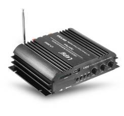 Портативный HiFi цифровой усилитель Lepy LP-269S Bluetooth. Под заказ из Москвы