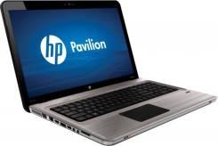 "HP Pavilion dv7-4302er. 17.3"", 2,6ГГц, ОЗУ 6144 МБ, диск 640 Гб, WiFi, Bluetooth, аккумулятор на 1 ч."