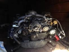 Двигатель в сборе. Subaru Impreza, GH, GE, GE7, GE6, GH8, GH7, GH6, GE3, GE2, GH3, GH2 Двигатель EL15. Под заказ