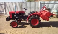 Shibaura. Продам японский минини трактор4х4