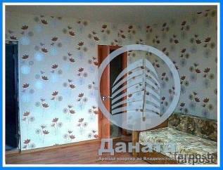 Гостинка, улица Кипарисовая 2. Чуркин, агентство, 24 кв.м. Комната