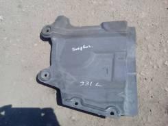 Защита двигателя. Nissan Teana, PJ31 Двигатель VQ35DE