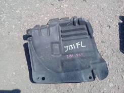 Защита двигателя. Daihatsu Terios Kid Двигатели: EFDEM, EFDET
