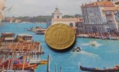 Италия. 200 лир 1978 года.