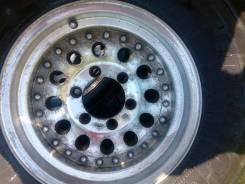 Продам колёса мт с дисками 4шт р15. x15 ET-14